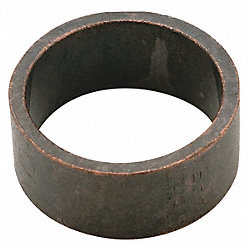 PEX Clamp Ring, Crimp, 1/2In