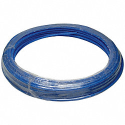 PEX Tubing, Blue, 1/2In, 500Ft, 100psi
