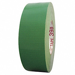 Duct Tape, 72mm x 55m, 11 mil, Green
