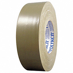 Duct Tape, 48mm x 55m, 12 mil, Olive Drab