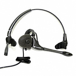 DuoPro Convertible Headset, NC