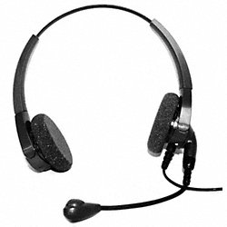 Encore Binaural Headset, NC