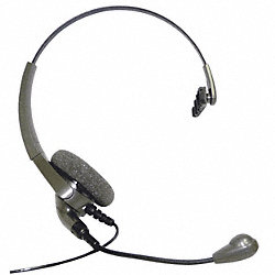 Encore Monaural Headset, Noise Cancel