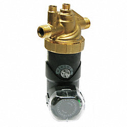 Circulator Pump, 115V, 14 Watts, 3450 RPM