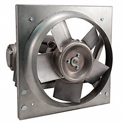 Exhaust Fan, 12 In, Hazardous Location