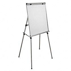 Magnetic Dry Erase Board Easel, 28x38in.