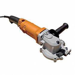 Rebar Cutter Kit, 9 Amps, 3/4 In Cap