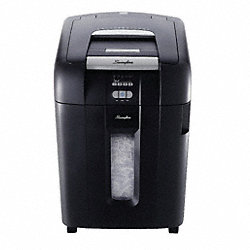 Paper Shredder, Cross-Cut, 500 Sheets