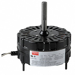 HVAC Motor, 1/11 HP, 1000 rpm, 120V