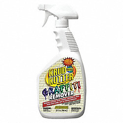 Graffiti Remover, 32 oz.