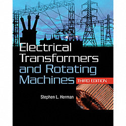 Electrical Transformer/Rotating Mach 3Ed