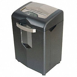 Paper Shredder, Cross-Cut, 16 Sheets
