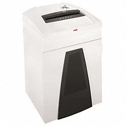 Paper Shredder, Cross-Cut, 35 to 37 Sheets