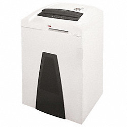 Paper Shredder, Cross-Cut, 43 to 46 Sheets