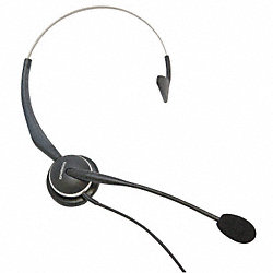 4 in 1 Noise Cancelling Monaural