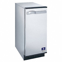 Ice Machine, Octagon, 53 lb.