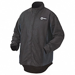 Welding Jacket, XL, 30