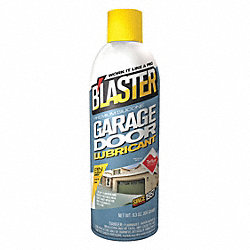 Garage Door Lube, 11 Oz.