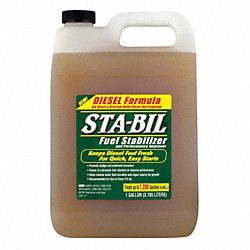 Fuel Stabilizer, 1 Gal