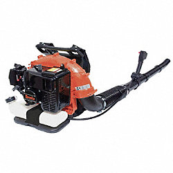 Backpack Blower, Gas, 547 CFM, 195 MPH