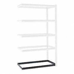 Extra Shelf Level, 24D x 36In.W, Steel