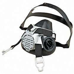 MSA Advantage(TM) 420 Half Mask, M