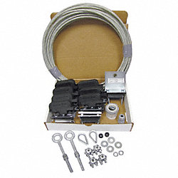 Festoon System Kit, Rnd, 0.30-0.59, L21-34