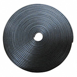Flat Electrical Cable, PVC, 4/4c, 1 Ft L