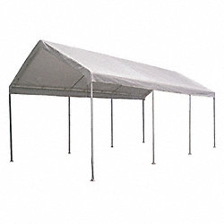 Universal Canopy, 20 Ft. X 10 Ft. 8 In.