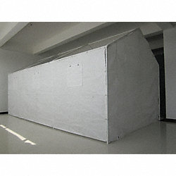 Solid Wall Kit for 10x20 Ft Canopy
