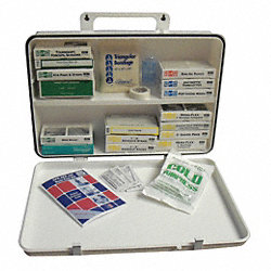 First Aid Kit, 36 Unit