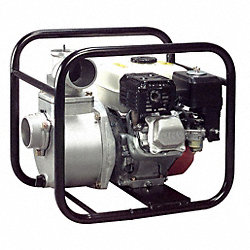 Engine Driven Centrifugal Pump, 4.8 HP