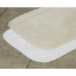 Bath Rug, Essence, 21x34, 19 oz., Linen