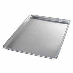 Sheet Pan, Aluminum, 15x21