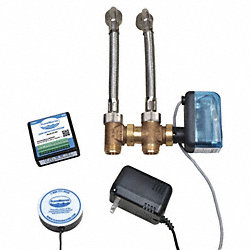Washing Machine Leak Detection System