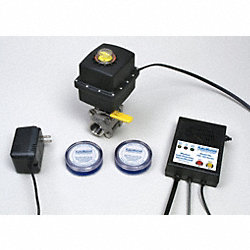 Water Main Leak Detection System, 1-1/2In