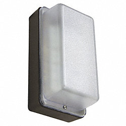 LED fixture, Wall/Ceiling Mount, Bronze