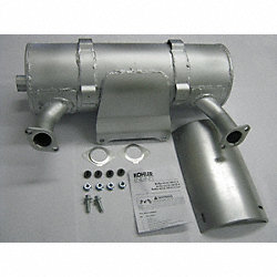 Muffler Kit, For Use With 11K744