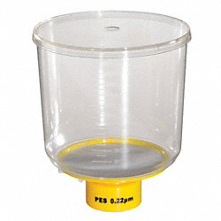 1000mL BottleTop Filter, 0.22um, 90mm, PK12