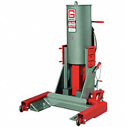 Wheel Lift System, 20 Tons