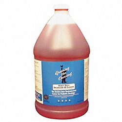 Heavy Duty Degreaser, Size 1 gal., PK 4