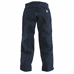 Pants, Blue, 36 x 34 In., 12.1 cal/cm2