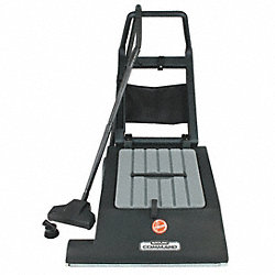 Wide Area Vacuum, 30 In., 1 HP