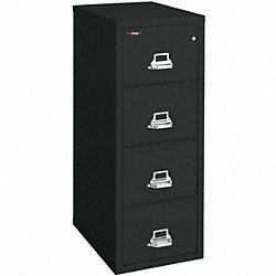 Vertical File, 4 Drawer, Legal