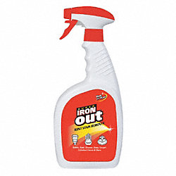 Rust Remover, 24 oz., Bottle, Colorless