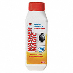 Washer Machine Cleaner, 12 oz., Frsh Scent