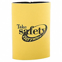 Bottle Sleeve, TakeSafetyEverywhere, PK10