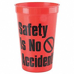 Stadium Cup, Safety is no Accident, PK10