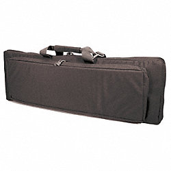 Discreet Weapons Case, Black, M16