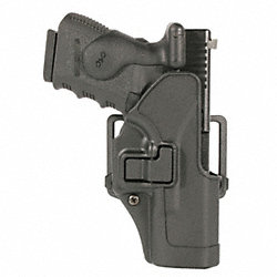 Serpa Duty Holster, GLOCK 19/23/32/36